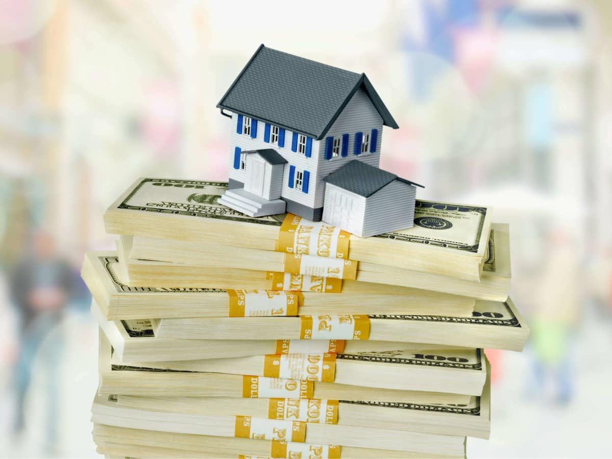 cost of selling a home