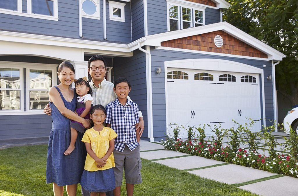 9 Steps to Buying a Home
