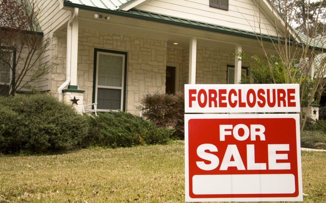 Steps on Buying a Foreclosed Home