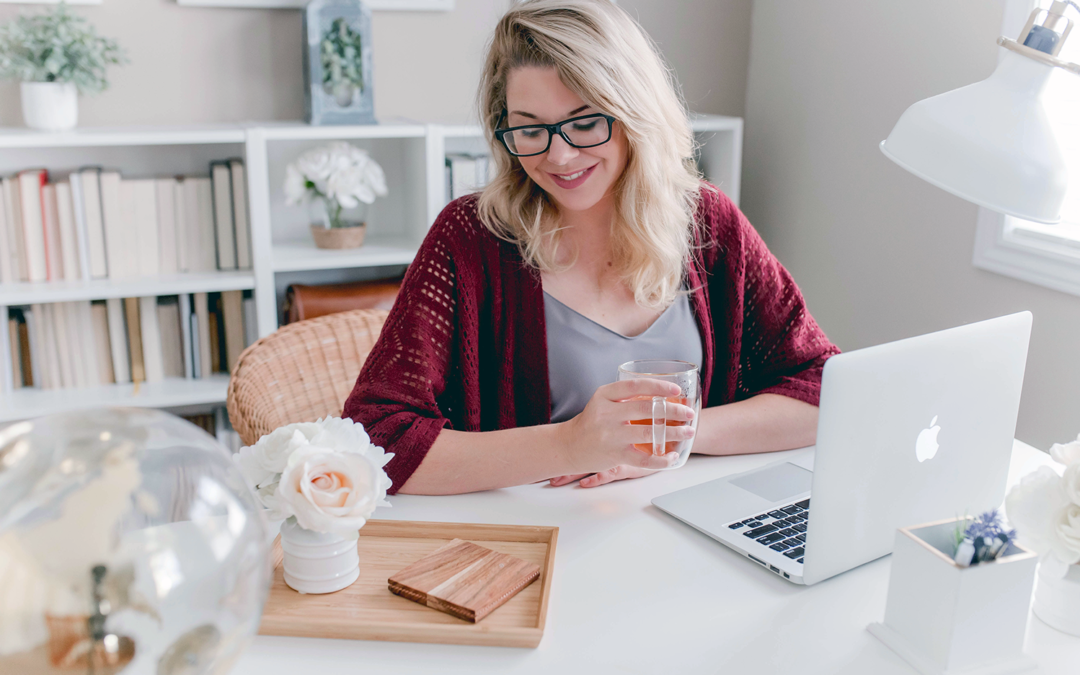 5 Ways To Make Your Home Office Work For You