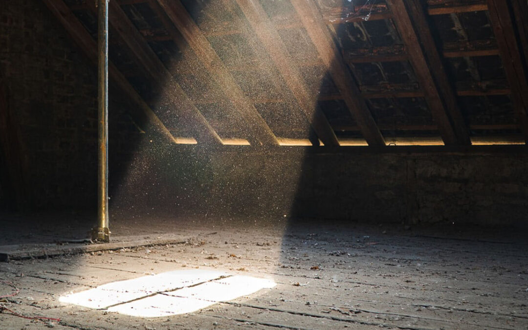 Inspiring Ways To Make The Most Of Your Attic